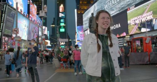 Callie NYC